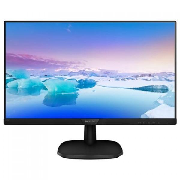 Monitor 24 Philips 243V7QDAB00 IPS VGADVIHDMI Zvučnici