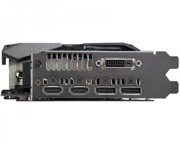 ASUS AMD Radeon RX 580 8GB 256bit ROG-STRIX-RX580-O8G-GAMING