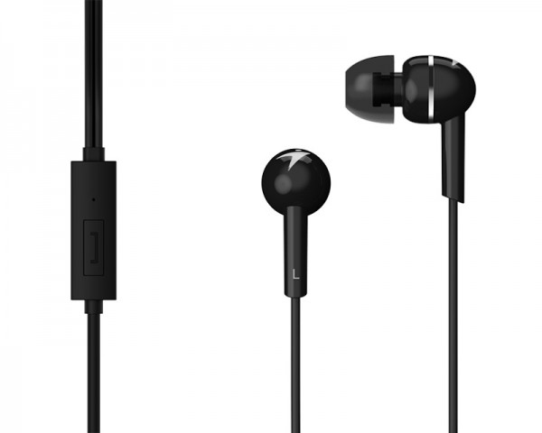 GENIUS HS-M300 crne slušalice