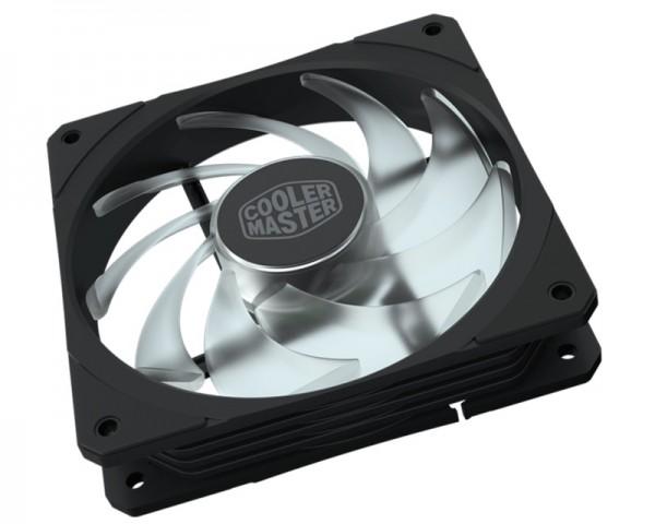 COOLER MASTER SF120R ventilator (MFX-B2NN-20NPK-R1)