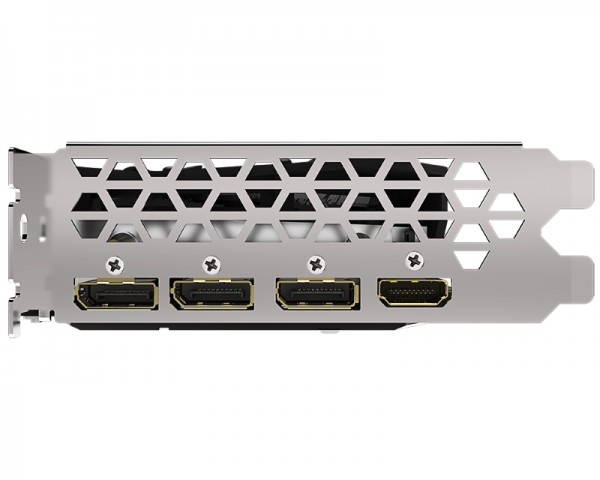 GIGABYTE AMD Radeon RX 5500 XT 4GB 128bit GV-R55XTGAMING OC-4GD