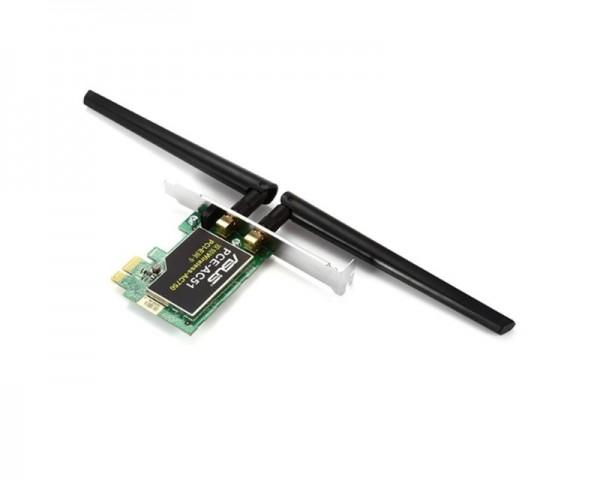 ASUS PCE-AC51 Wireless PCI Express Adapter