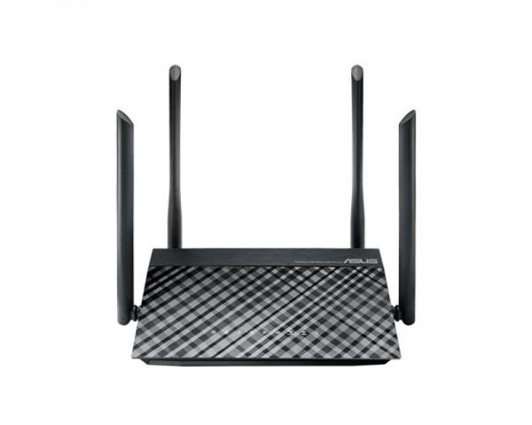 ASUS RT-AC1200 V2 Wireless AC1200 Dual Band ruter