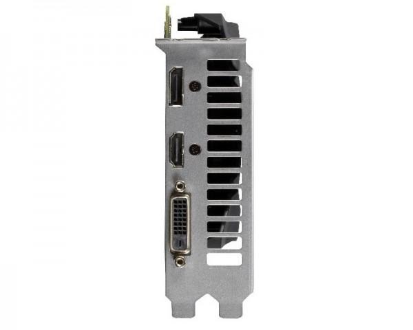 ASUS nVidia GeForce GTX 1650 SUPER 4GB 128bit PH-GTX1650S-4G