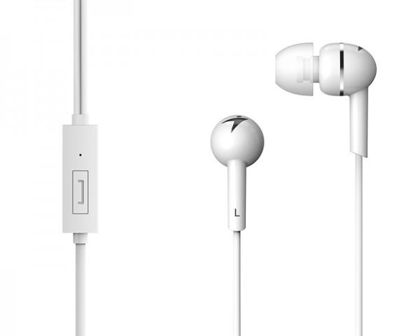 GENIUS HS-M300 bele slušalice