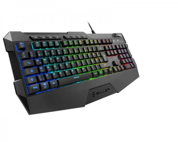 SHARKOON Skiller SGK4 Gaming US tastatura