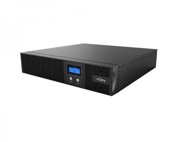 NJOY Argus 3000 1800W UPS (PWUP-LI300AG-CG01B)