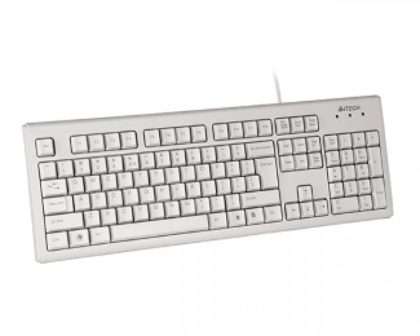 A4 TECH KM-720 USB US bela