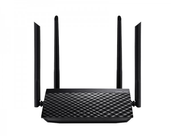 ASUS RT-AC51 Wireless AC750 Dual Band ruter