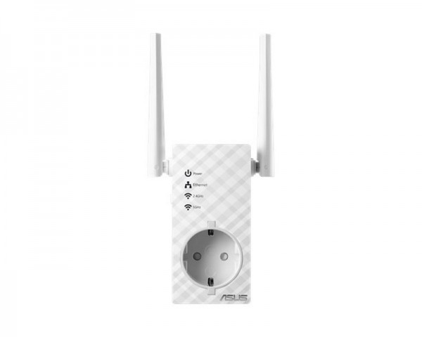 ASUS RP-AC53 Wireless AC750 Dual Band Repeater