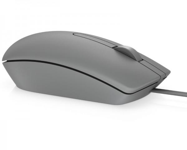 DELL MS116 USB Optical sivi miš