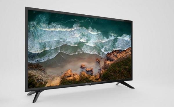 Tesla TV 43T319BF, 43'' TV LED, slim DLED, DVB-T2CS2, Full HD' ( '43T319BF' )