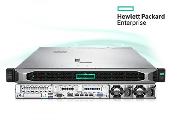 HPE ProLiant DL360 Gen10 4208 2.1GHz 8-core 1P 16GB-R P408i-a 8SFF 500W PS Server' ( 'P03630-B21' )