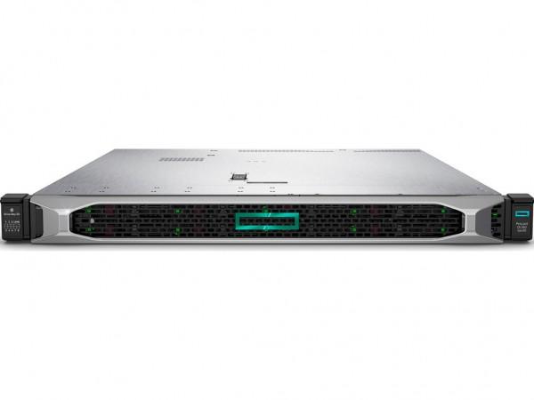 HPE ProLiant DL360 Gen10 4210 2.2GHz 10-core 1P 16GB-R P408i-a 8SFF 500W PS Server' ( 'P03631-B21' )