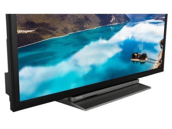 Toshiba 32WL3A63DG LED TV 32''HD Ready, SMART, T2, BlackGray, Uni-stand' ( '32WL3A63DG' )
