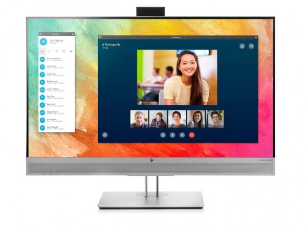 HP EliteDisplay E273m IPS 27'' FHD HDMI DP VGA USB-C 5ms speak. webcam swivel pivot height (1FH51AA)' ( '1FH51AA' )