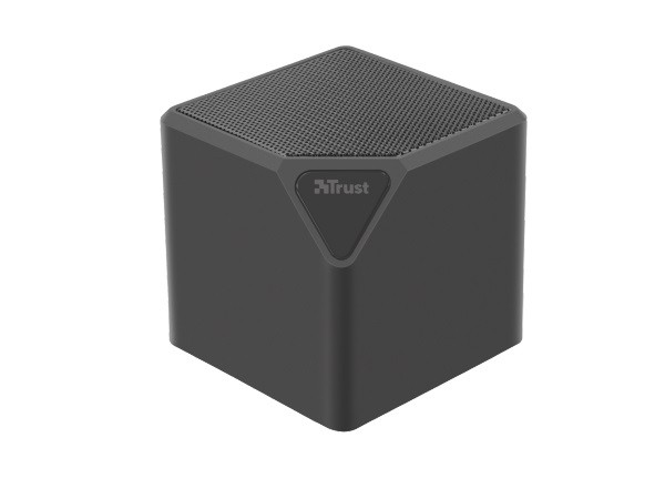 Trust Ziva wireless bluetooth zvucnik crni' ( '21715' )