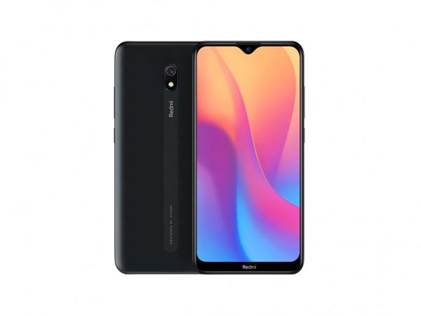 Xiaomi Redmi 8A 32GB Midnight Black' ( 'MZB8754ID' )