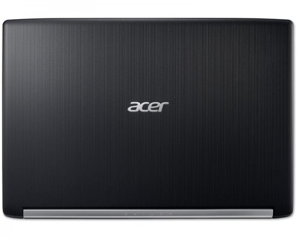 ACER Aspire A515-51G-88FD 15.6'' FHD Intel Core i7-8550U 1.8GHz (4.0GHz) 8GB 256GB SSD GeForce MX150 2GB crni
