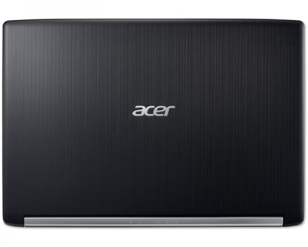 ACER Aspire A515-51G-55L1 15.6'' FHD Intel Core i5-7200U 2.5GHz (3.10GHz) 4GB 128GB SSD GeForce 940MX 2GB crni
