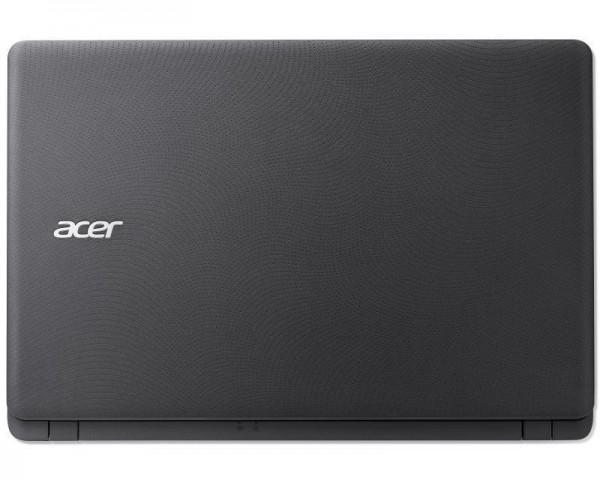 ACER Aspire E 15 ES1-533-C27L 15.6''  Intel N3350 Dual Core 1.1GHz (2.40GHz) 4GB 500GB ODD Windows 10 Home 64bit crni