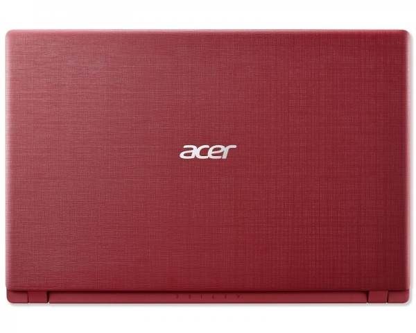 ACER Aspire A315-31-P1AK 15.6'' Intel N4200 Quad Core 1.1GHz (2.50GHz) 4GB 500GB crveni