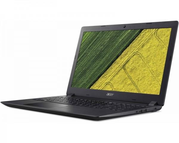 ACER Aspire A315-31-C14P 15.6'' Intel N3450 Quad Core 1.1GHz (2.20GHz) 4GB 500GB crni