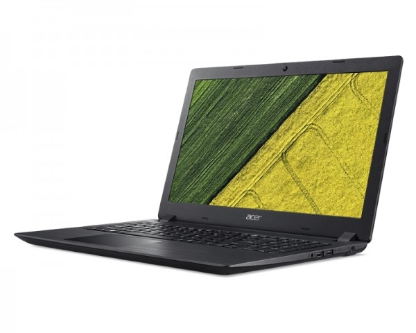 ACER Aspire A315-33-C1VL Intel N3060 Dual Core 1.6GHz (2.48GHz) 4GB 500GB 2-cell crni