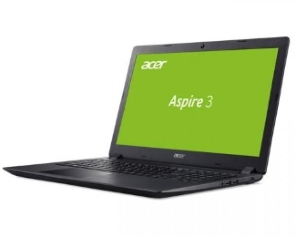 ACER Aspire A315-33-C1TQ 15.6''  Intel N3060 Dual Core 1.6GHz (2.48GHz) 4GB 500GB crni