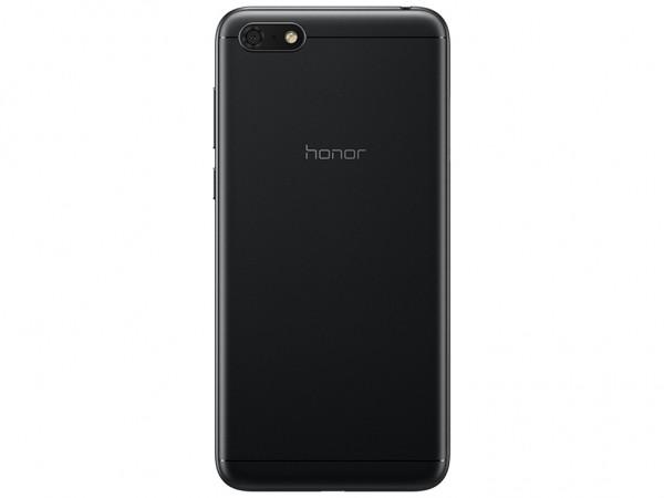 Honor 7S Black' ( '51094ABU' )