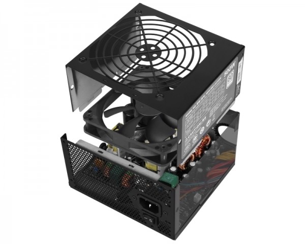 COOLER MASTER MasterWatt Lite 500W napajanje (MPX-5001-ACABW-EU) 3Y Bulk