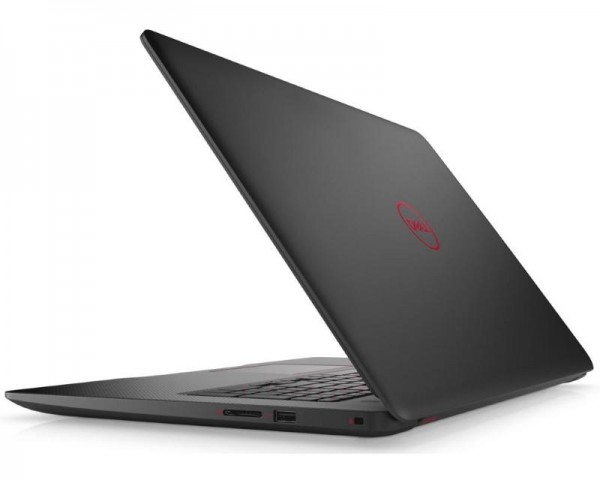 DELL G3 17 (3779) 17.3'' FHD Intel Core i5-8300H 2.3GHz (4.0GHz) 8GB 1TB 128GB SSD GeForce GTX 1050 4GB Backlit crni Ubuntu 5Y5B