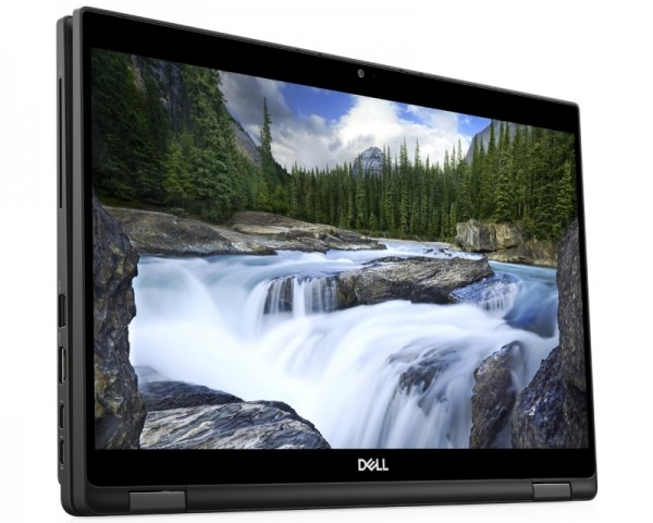 DELL Latitude 7389 13.3'' Touch FHD i7-7600U 16GB 256GB SSD FPSC Win10Pro64bit 3yr NBD