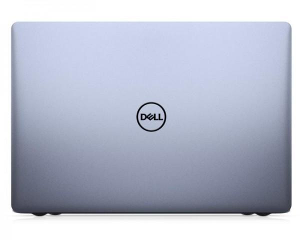DELL Inspiron 15 (5570) 15.6'' FHD Intel Core i5-8250U 1.6GHz (3.4GHz) 4GB 1TB AMD Radeon 530 2GB Backlit ODD plavi Ubuntu 5Y5B