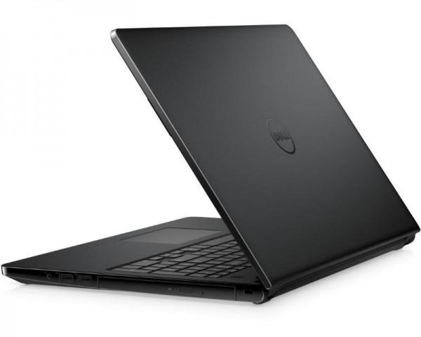 DELL Inspiron 15 (3552) 15.6'' Pentium N3710 Quad Core 1.6GHz (2.56GHz) 4GB 500GB 4-cell ODD crni Ubuntu 5Y5B