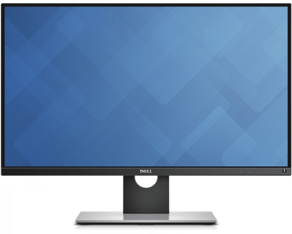 DELL 27'' UP2716D UltraSharp IPS LED monitor