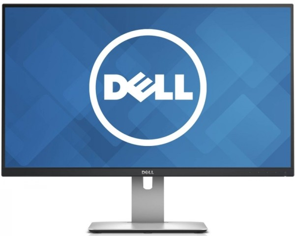 DELL 27'' U2715H UltraSharp IPS LED monitor
