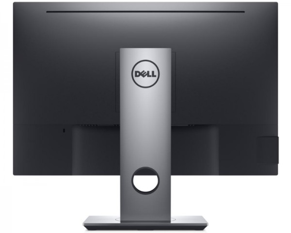 DELL 23.8'' P2418HZ IPS LED Video Conferencing monitor
