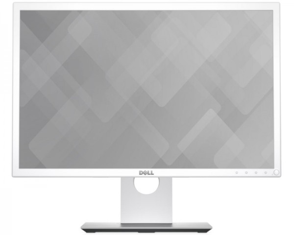DELL 22'' P2217 LED Professional beli monitor