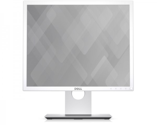 DELL 19'' P1917SWh Professional IPS LED beli monitor