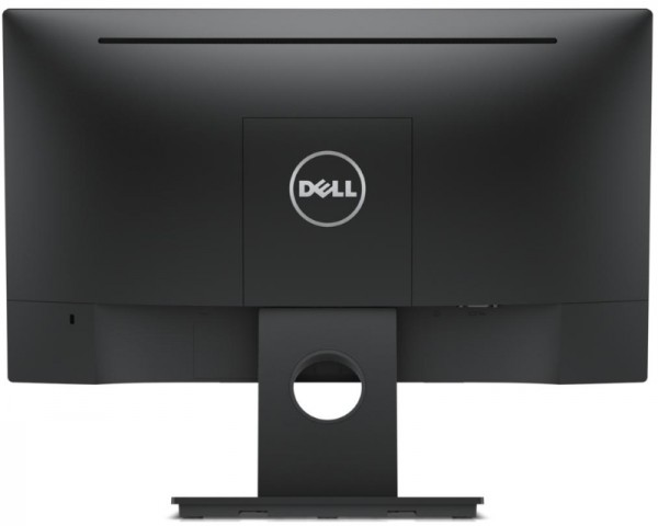 DELL 19.5'' E2016HV LED monitor