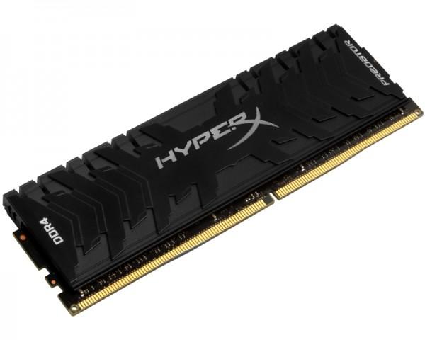 KINGSTON DIMM DDR4 8GB 2666MHz HX426C13PB38 HyperX XMP Predator