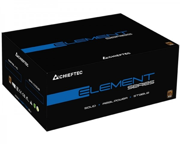 CHIEFTEC ELP-700S 700W Element series napajanje 3Y