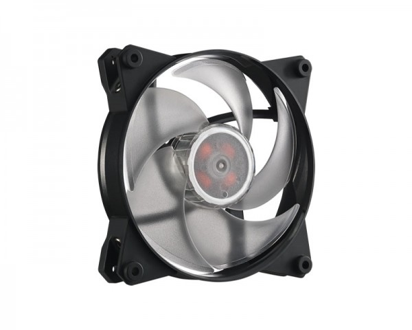 COOLER MASTER MasterFan Pro 120 Air Pressure RGB 3in1 with Controller (MFY-P2DC-153PC-R1)
