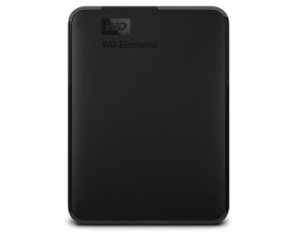 WD Elements Portable 4TB 2.5'' eksterni hard disk WDBU6Y0040BBK