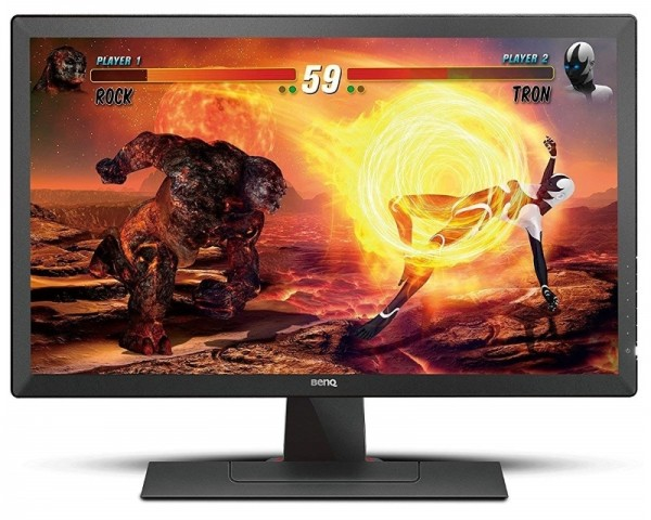 BENQ ZOWIE 24'' RL2455 LED monitor