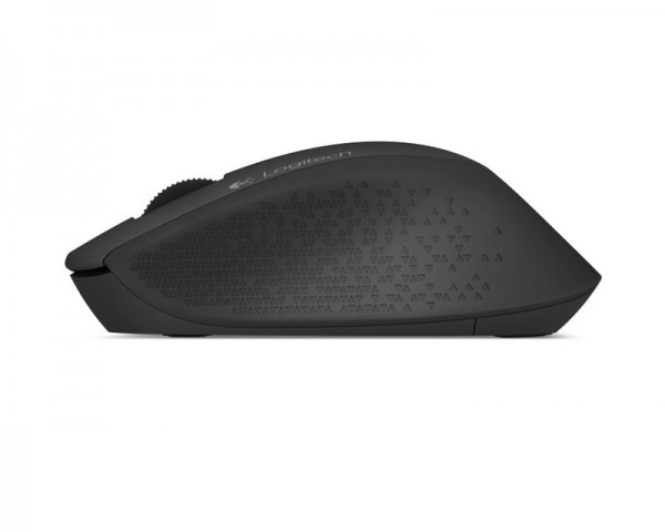 LOGITECH M280 Wireless crni miš