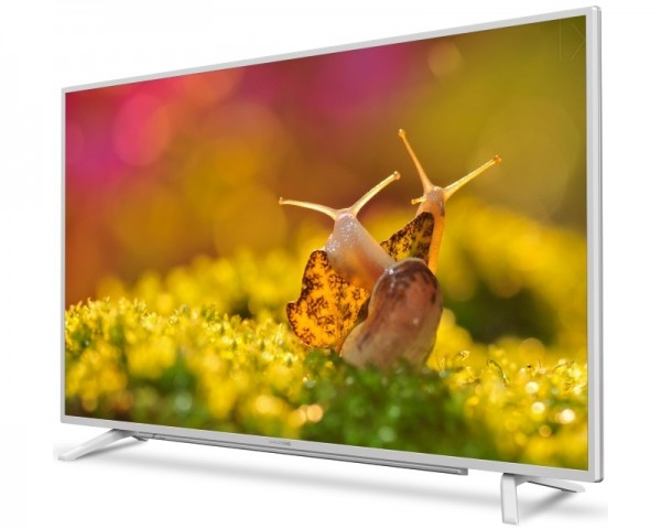 GRUNDIG 43'' 43 VLE 6730 WP Smart LED Full HD LCD TV
