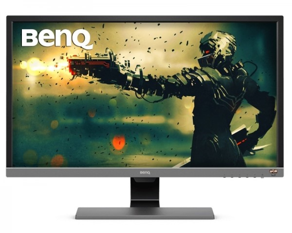 BENQ 28'' EL2870U LED sivi monitor