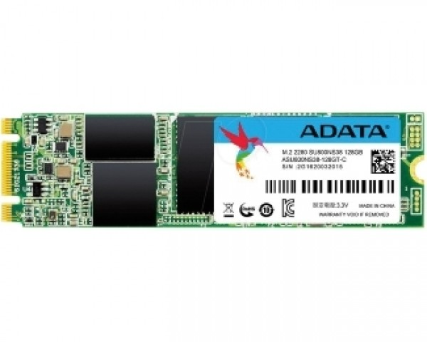A-DATA 128GB M.2 ASU800NS38-128GT-C SSD